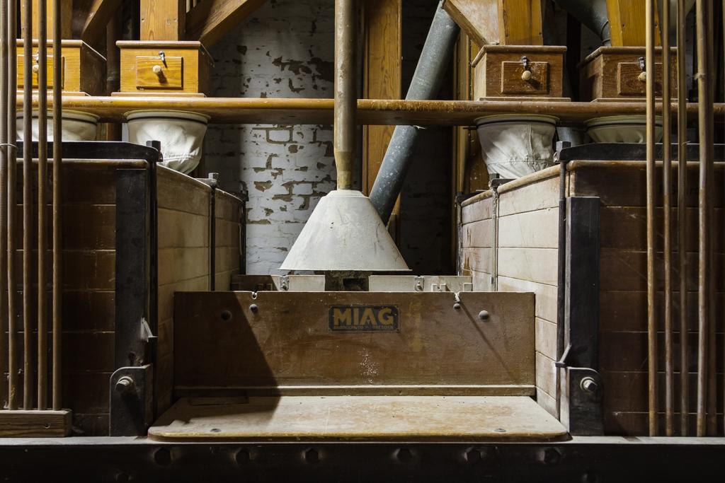 Mühle Rosdorf
